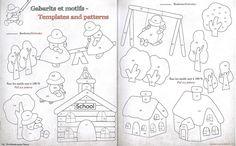 my dream quilts by reiko kato | Как Прекрасен Этот Мир, посмотри... он ...