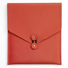 Envelope iPad Case//h/t design*sponge