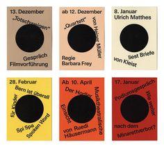 advtype-spring2013:  Cornel Windlin—Schauspielhaus Zürich Identity—2009–2010
