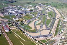 Circuit de Nevers Magny-Cours (3.5 hours)
