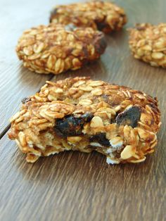 Good Food, Yummy Food, Cooking Recipes, Healthy Recipes, Oatmeal Recipes, Foods With Gluten, Dessert Recipes, Desserts, Sweet Recipes