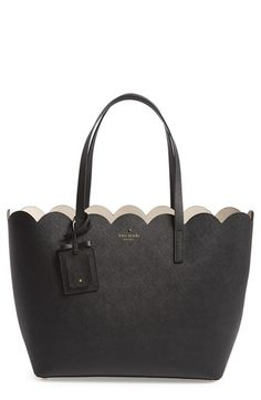 kate spade new york 'lily avenue - carrigan' leather tote | Nordstrom