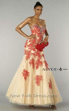 Alyce 6376