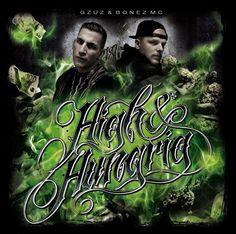 Gzuz und Bonez MC - High & Hungrig | Mehr Infos zum Album hier: http://hiphop-releases.de/deutschrap/gzuz-und-bonez-mc-high-hungrig