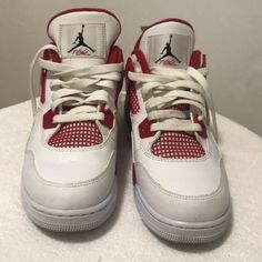 5293ed63e46f16 21 Best red and white jordans images