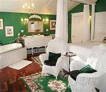 Southern Plantation Bed and Breakfasts - B's with Style