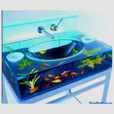 luxus badezimmer zwei schwarze waschbecken ...