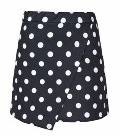 Refresh your style with our collection of women's skirts. Shop a range of skirts for women, perfect for day or night, and create a look you love at New Look. Navy Skirt, Stripe Skirt, Cute Fashion, New Fashion, Wrap Skort, Latest Fashion For Women, Womens Fashion, Shops, Rock