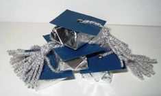 * The Minky Moose Club: Graduation Party Favors!