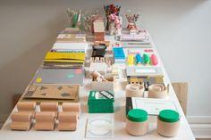 Present & Correct Shop on Arlington Way in London from Shopikon London | Remodelista