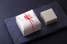 In Japan, soap production began in Kyoto centuries ago. The Ritz-Carlton, Kyoto stands on the grounds where that first soap was made, and to honor that history, craftsmen prepare special gold-flecked soap for every guest room.