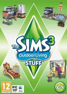 The Sims 3 Outdoor Living Stuff Pack