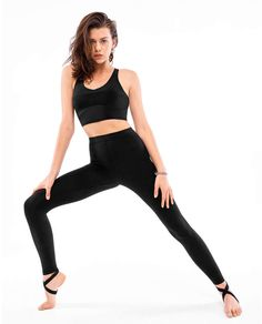 9cd015f9ccc5a Goop G. Sport By G. Sport by High-Waisted Stirrup Leggings Stirrup Leggings