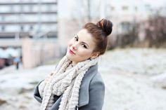 ♥ …paennut joulupyhien jälkeen hetkeksi Turkuun nauramaan vatsan kipeäksi maailman ihanimpien tamperetyttöjen, Idan ja Lindan kanssa!