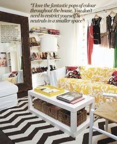 thinking about turning my second room into a art room/sitting room/closet. I can work with small spaces... I can do this