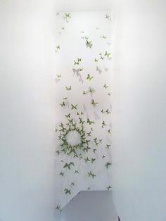 Paul Villinski - great butterfly art for the wall!!!!