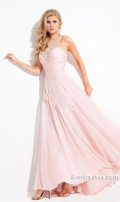 http://www.ikmdresses.com/2015-Scoop-A-Line-Princess-Prom-Dresses-With-Beads-And-Ruffles-Chiffon-p82212