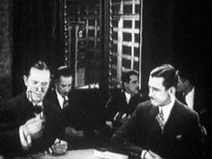 Stan Laurel & Charley Chase in Now I'll Tell One (1927)