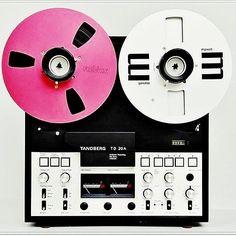 Tandberg TD 20A  #vintagecollection #tandberg #reeltoreel #hifi #homeaudio #vintagehifi #soundsystem #vintagegear #vinylcollections #hifidelity #oldschool #audiovintagecollection #audiovintage #audio #vintage #audioretro #retroaudio #music #sound #quality #amplifier #hifiaudio #hifiporn #audiovintageworld #audiogear #vintageaudio #vintagestereo #audiosystem repost from @artofsound.tr