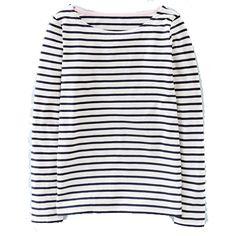 How To Wear A Breton in Summer   sheerluxe.com