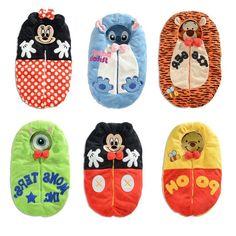 28.70$  Watch now - https://alitems.com/g/1e8d114494b01f4c715516525dc3e8/?i=5&ulp=https%3A%2F%2Fwww.aliexpress.com%2Fitem%2FNew-Baby-Cartoon-sleeping-bag-rompers-autumn-and-winter-newborn-envelope-for-baby-all-inclusive-bodysuits%2F1700918880.html - Baby Cartoon sleeping bag autumn winter newborn envelope in the carriage wheelchairs babies sleep sack bolsa de dormir para
