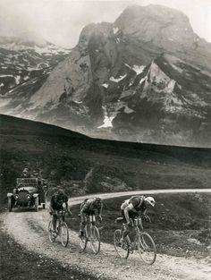 BIKE BICYCLE RACING Stade Velodrome de la Ville de Nice France 1926 TOP DECO