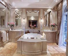 Luxury Chalet Rentals - Spain - Marbella