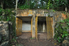WWII Bunkers Guam 2011 | Flickr - Photo Sharing!