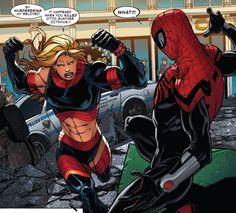 The Superior Spider-Man, Vol. 3: No Escape - Google Search