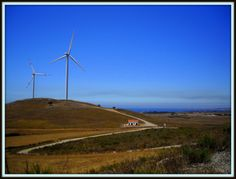 Porto Covo, Alentejo, Portugal Wind Turbine, Portugal, Porto, Viajes