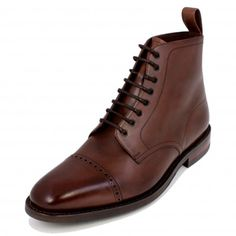 S$383.Loake Hyde. Boot. Price: 224.95 GBP. Free UK Shipping. The Hyde is beautifully versatile, featuring an elegant hole punch design a...
