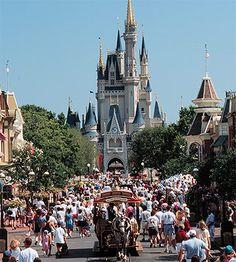 Get dozens of tips to save money on your Disney World vacation: http://www.parents.com/fun/vacation/theme-parks/disney-world-on-a-dime-great-money-saving-tips/?socsrc=pmmpin130513fvDisneyonaDime