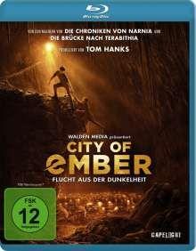 City Of Ember - Flucht aus der Dunkelheit (Blu-ray), Blu-ray Disc