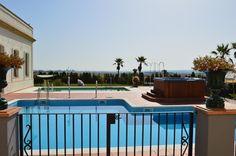Hacienda Montija Hotel / Carretera Huelva, San Juan Del Puerto Km 3, 21007 Huelva, Spain
