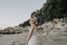 Jamie — Wild + White Bridal Bohemian Bride, Cut Out Design, White Bridal, Fitted Bodice, Gowns, Floral, Wedding, Beautiful, Collection