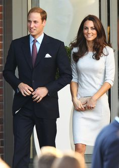 Kate Middleton Photos: Kate Middleton Visits The Royal Marsden Hospital
