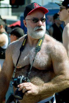 gay bear slang