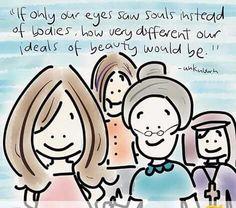 Positive quote soul