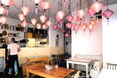 Restaurant Tipp München: Fei Scho – Vietnam in Bayern | kunterbuntweissblau I Food- und Travelblog aus München