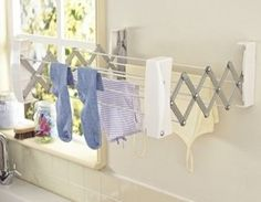 Como montar uma lavanderia pequena no seu apartamento