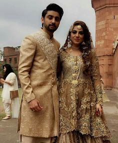 Pakistani punjab wedding. Badshahi mosque nikah. Shadi.