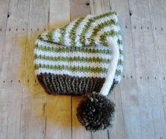 Hey, I found this really awesome Etsy listing at https://www.etsy.com/listing/222570342/baby-newborn-hat-beanie-elf-hat-pompom