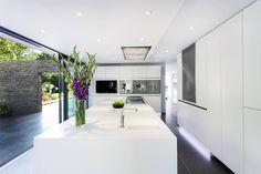 moderne Küche von AR Design Studio