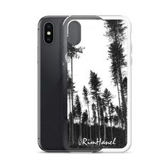 Do you love trees as much we do? This is a must-have if you love nature! Get it frmo our shop at www.rimhanel.com/shop/trees-for-life-i-phone-case  #iphonecases #blackandwhitephotography #iphonecasecovers #naturelovers #treeart