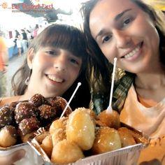 #Μένουμε_σπίτι και φτιάχνουμε λουκουμάδες! – Eat Dessert First Greece  Στο γλυκό και μυρωδάτο άρθρο μαςθα μάθουμε την ιστορία των λουκουμάδων, τις εκδοχές τους ανά τον κόσμο και την ιστορία της καλής τους φίλης της κανέλας. Και όπως πάντα θα συνοδέψουμε τις γνώσεις μας φτιάχνοντας τη δικιά μας μερίδα!  #λουκουμάδες #μέλι #κανέλα #doughnuts #fried #dessert #honey #cinnamon #foodbloggers #greece #συνταγές #recipes #άρθρο Crepes, Chocolate Fondue, Pancakes, Desserts, Food, Tailgate Desserts, Deserts, Essen, Pancake