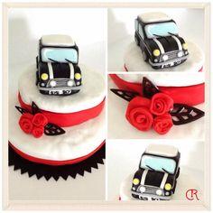 Gâteau personnalisé - Pour les Gourmands!