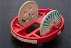 this was THE greatest riding toy ever created.  why hasn't this been re-troed??