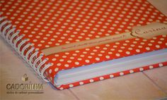 Agenda personalizata Cadorium Personalised Notebooks, Plastic Cutting Board, Day Planners
