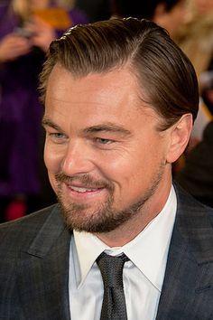 Leonardo DiCaprio 2014 - Leonardo DiCaprio – Wikipedia