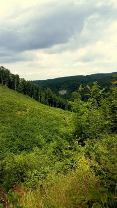 Moravian Karst, Czech Republic